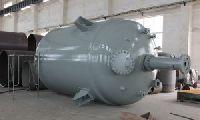 Pressure Vessels & Storage Tanks