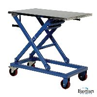 Mechanical Lift Table