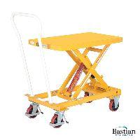Portable Auto-leveling Lift Table