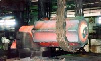 Castings & Forgings - Steel Forgings