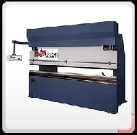 Hydraulic Press Brake C cum H frame heavy duty