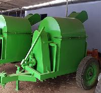 Agricultural Shredder