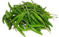 Green Chilli Powder