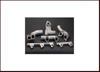 Aluminium Auto Components