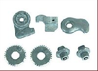 Industrial Alloy Casting