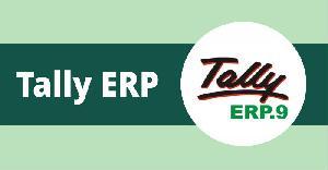 Tally Erp 9 Silver Software