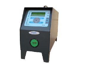Air Pollution Testing Machine
