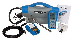 Auto 600 Diesel Smoke Meter