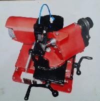 Valve Refacer Machine