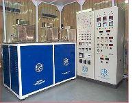 Gas Filling Leak Detection System