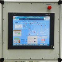 Evacuation Testing Gas fillling system