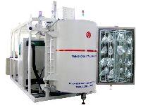 vacuum metalizing system