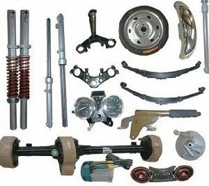 All Machine Spare Parts