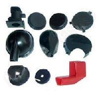 Injection Molded Plastic Covers