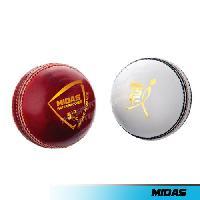 Cricket Ball- MIDAS