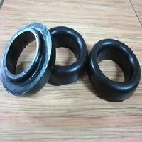 Rubber Coil Spring