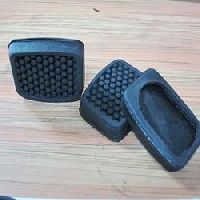 Rubber Pedals