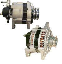 Alternator Assembly