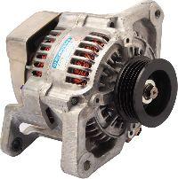 Alternator Rotor Assembly