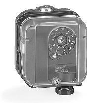 Kromschroeder Industrial Pressure Switch
