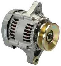 Self Starter Assembly And Alternator