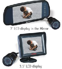 Video Parking Sensor
