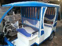 E Rajdoot Battery Rickshaw