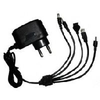 5 Multi Pin Mobile Charger