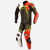 Alpinestars Gp Plus Leather Suit