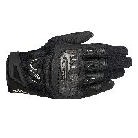 Alpinestars Smx-2 Air Carbon V2 Leather Glove