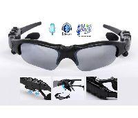 Sm04b-stereo Mp3 Bluetooth Sunglasses