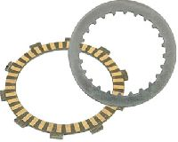 Cluch Friction Plates