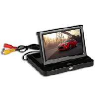 Foldable Car Rear View Monitor