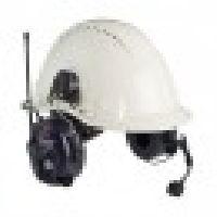 3m Peltor Litecom Plus Helmet Headset