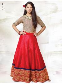 NF126 Ladies Designer Lehenga Choli