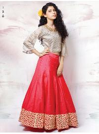 NF136 Ladies Designer Lehenga Choli