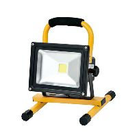 led rechargeable flood light