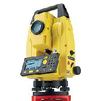 Leica Total Station Builder Series