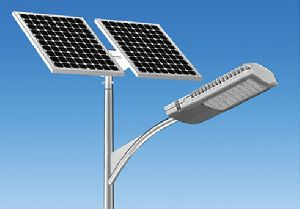 LED Solar Street Light Installation Services