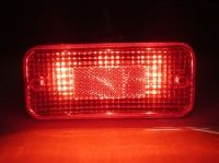 LG 043 (R) LED Rear Fog Lamp