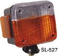 SL 527 FRONT INDICATOR LAMP (F I L)