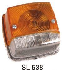 Sl 538 Side Indicator Lamp (sil)