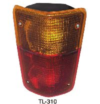 Tl 310 Tail Stop Flasher Lamp