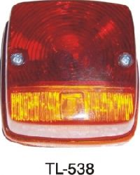 TL 538 TAIL FLASHER LAMP (TFL)