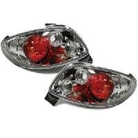 Peugeot Led Signature Rear Lamp