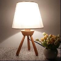 cloth lamp shades