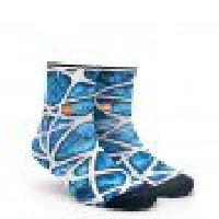 Aqua Celestia Unisex Ankle Socks