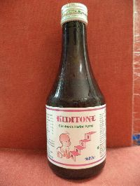 kiditone children herbal syrup