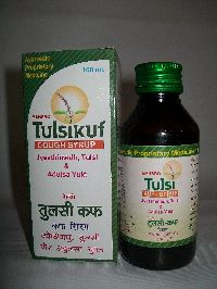 TULSIKUF COUGH SYRUP