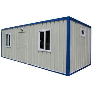 Container Portable Cabin